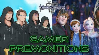 Gamer Premonitions: Kingdom Hearts 3 - Frozen [ep6]
