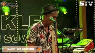 Livestream - 100% Periklesmusik