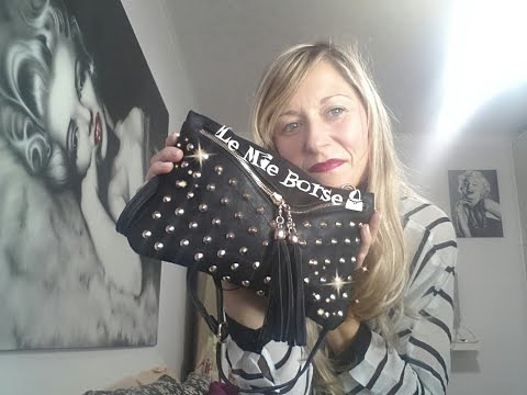 sito affidabile 88f5b b4b02 CARPISA VERGOGNA!! ... TUTTE Le Mie BORSE - YouTube