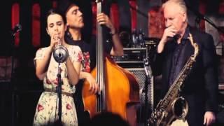 �������� ���� Summertime Andrea Motis Joan Chamorro Quintet & Scott Hamilton ������