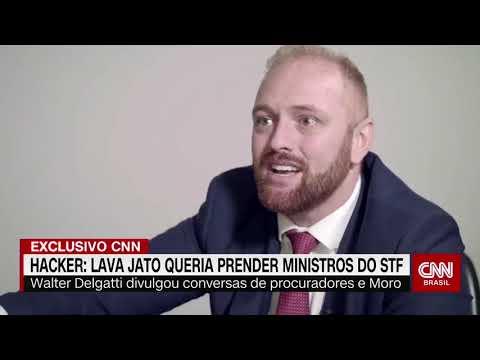 Lula era o foco, diz Delgatti em entrevista à CNN