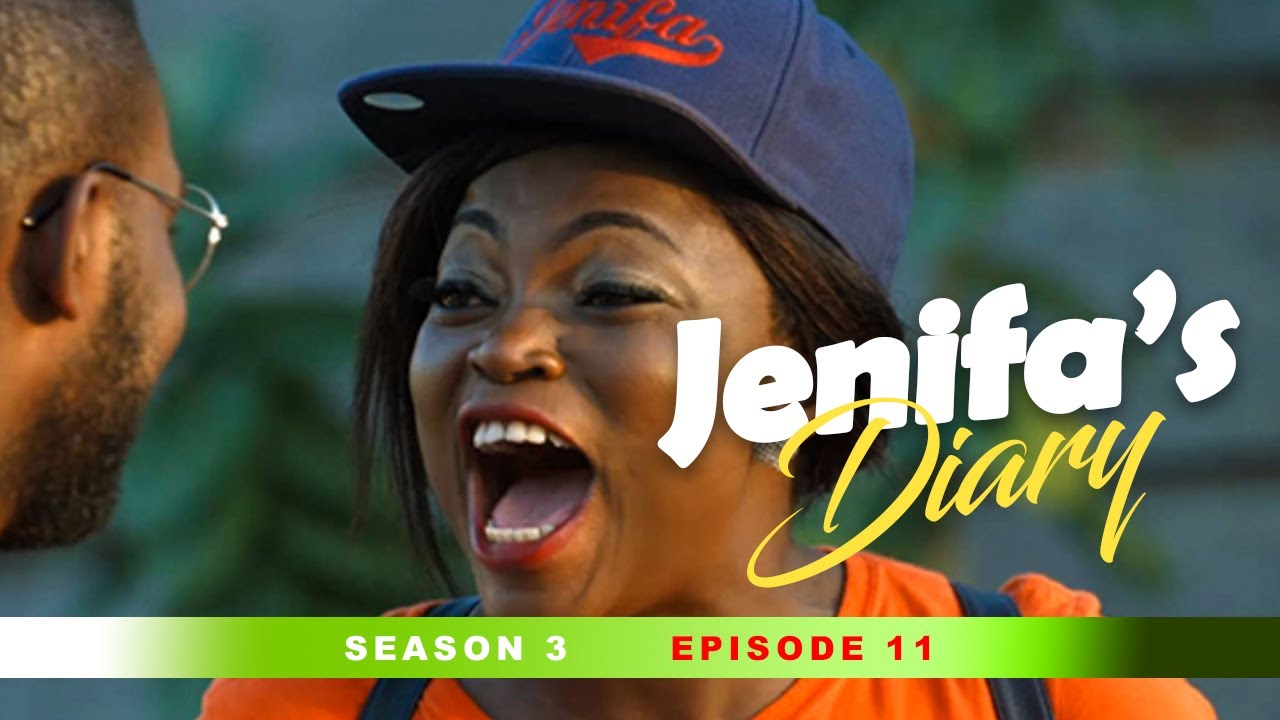 Download Jenifa's diary Season 3 Episode 11 - MIND YOUR BUSINESS