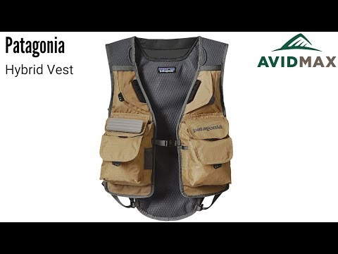 Patagonia Hybrid Vest Review | AvidMax