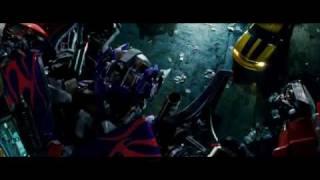 Transformers (2007) Trailer HD