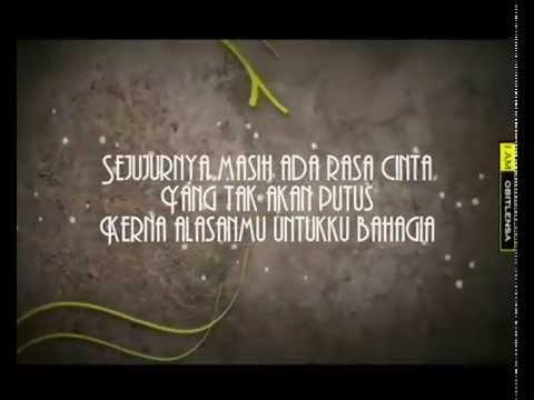 Asfan-Alasan Untuk Bahagia Instrumental With Lyrics