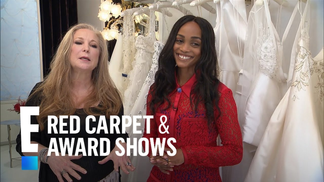 40facc3386e Rachel Lindsay Shares Details About Spring 2019 Wedding