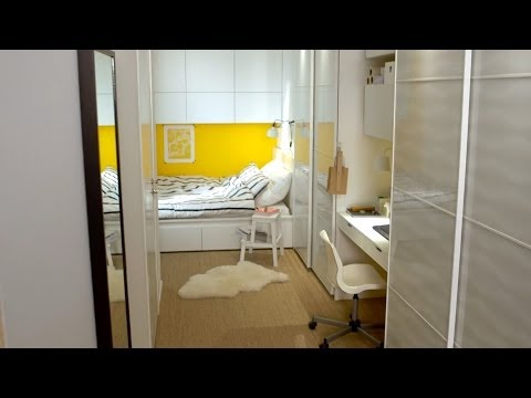 IKEA: How to maxmise your storage space