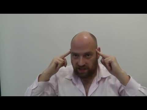 Остеопатия - убрать застой, тяжесть и боль в голове, похмелье - венозные синусы