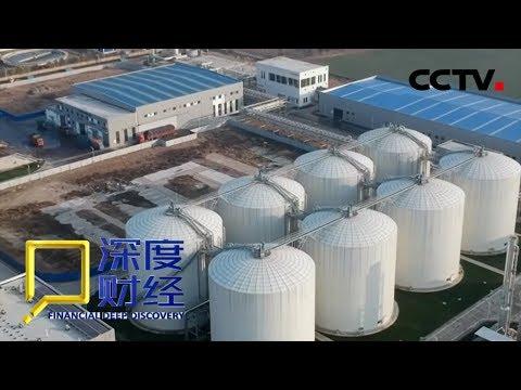 《深度财经》 分散走向集中 沼气项目如何盈利?20181229 | CCTV财经