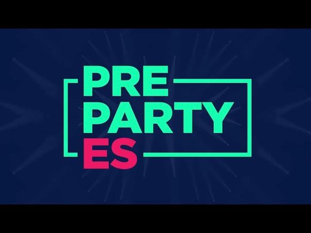22 representantes de Eurovisión 2019 y 4 invitados especiales en la PrePartyES