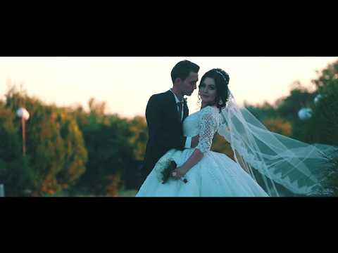 Turkestan Mark Media // Abbos & Dilnura // Wedding DAY