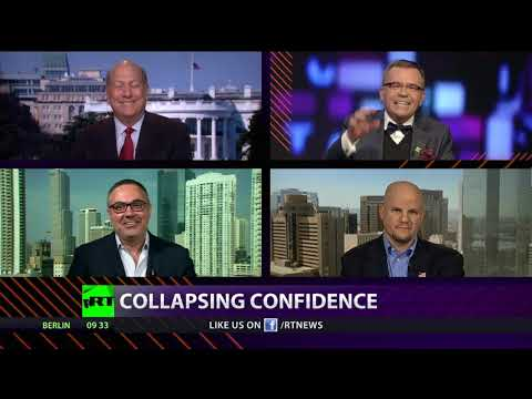 CrossTalk on Russia Probe: Collapsing Confidence