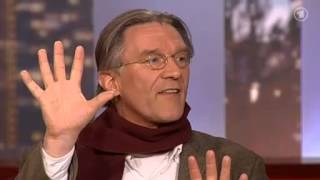 Maischberger - Wer arbeitet ist der dumme? mit Ralph Boes! part 1