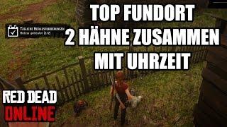 Red dead online best money glitch video clip