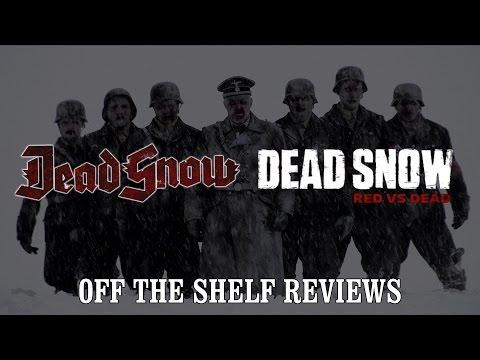 Dead Snow & Dead Snow 2 Review - Off The Shelf Reviews