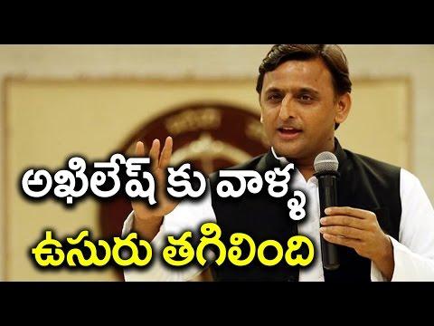 Akhilesh Yadav Lost UP, Social Trade Investors Contribution - Oneindia Telugu