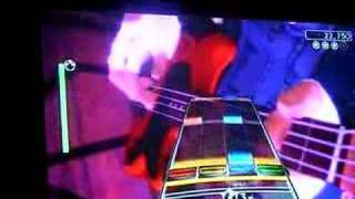 Wii Rock Band- Wanted Dead Or Alive (bon jovi 4 stars)