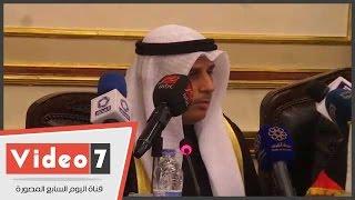 وزير العدل الكويتى: الأمة العربية بدون مصر لا قيمة لها وتمثل دول على الهامش