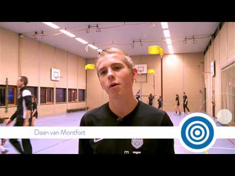 Frits Philips lyceum - mavo High School Eindhoven