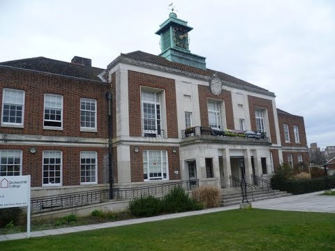 Places to see in ( Wallington - UK )