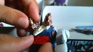 My Gundam For Gundam Build Fighters - Light Of Shining