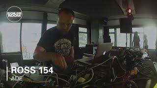 Ross 154 Boiler Room DJ Set at ADE