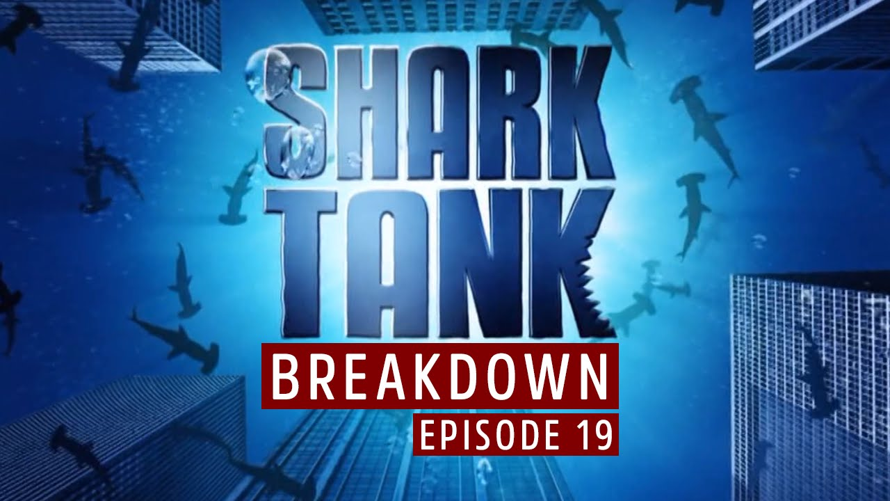 Images - Alpha force testo shark tank