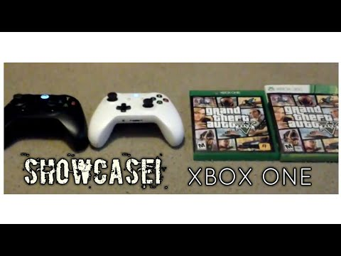 new xbox one controllers xbox one gaming showcase christmas gifts