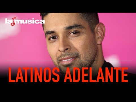 Wilmer Valderrama: Latinos en Hollywood y la Política | LaMusica