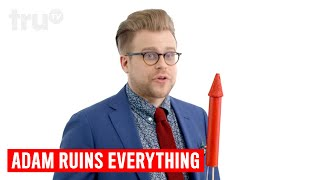 Adam Ruins Everything - Why July Is The Worst Month To Get Sick