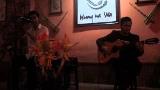 Ngôi nhà hạnh phúc - nhạc Hàn, hòa tấu Sáo, Guitar