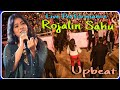 Mere Rashke Qamar...| ROJALIN SAHU | with UPBEAT