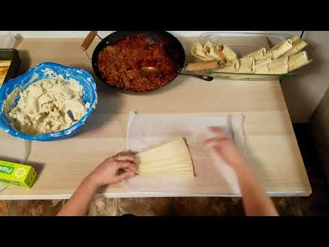 How to make tamales fast