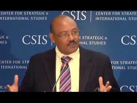 Sudan Post Referendum Scenarios and the Way Forward