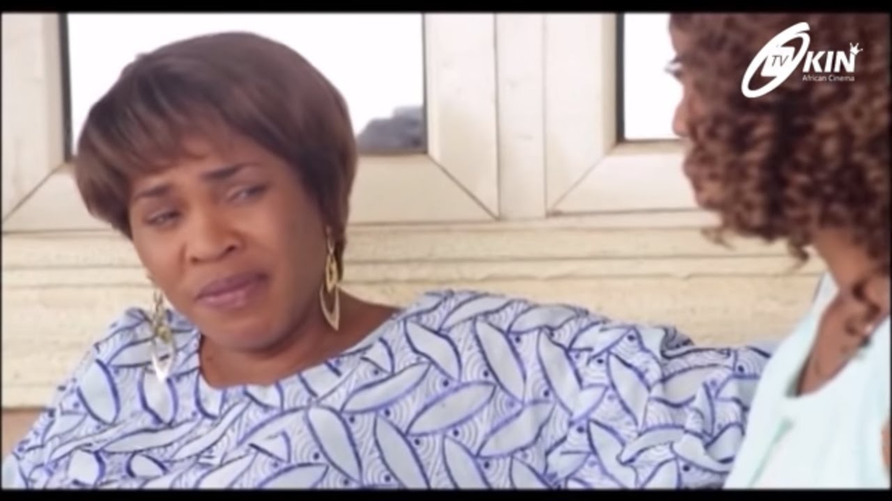 ISE Latest Nollywood movie 2016 Staring Faithia Balogun, Adeniyi Johnson
