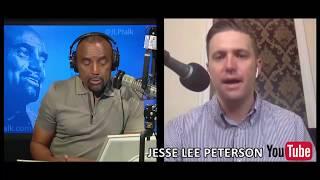 Jesse asks Richard Spencer