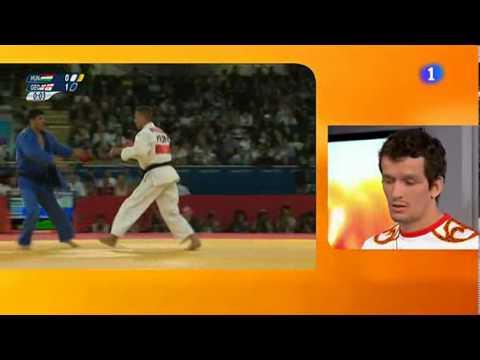 RTVE es   El judoca Sugoi Uriarte se queda a las puertas del bronce xvid