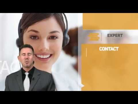 Expert Trade Corporation: Presentation in Russian