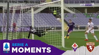 "Download Lagu Salvatore Sirigu Buat 3 Penyelamatan 'Kelas Dunia"" Bagi Torino vs Fiorentina   Serie A 20/21 Moments mp3"