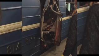 метро Санкт-Петербург 03.04.2017 !!! СРОЧНО