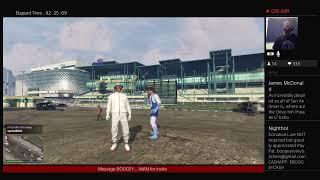 "Meet at the Casino home to ""Mayhem Monday"" GTA 5 demolition Derby"