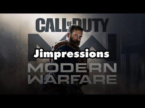 call-of-duty:-modern-warfare---shock-&-bore-(jimpressions)