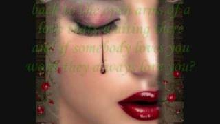 where do broken hearts go by whitney houston with lyrics