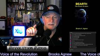 America Free Radio with Brooks Agnew 18 March, 2020