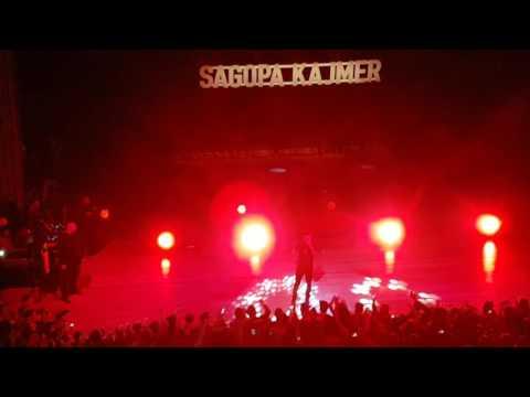 Sagopa Kajmer Abrakadabra - İstanbul 2017 konseri