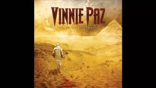 Vinnie Paz - Crime Library feat. Blaq Poet