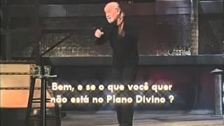 George Carlin - Vocês Estão Todos Doentes! (You Are All Diseased)