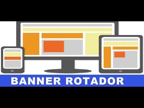 Banner Rotador - Como Poner Anuncios (Estilo Adsense) A Tu Pagina Web
