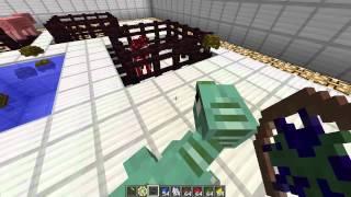 Animal Bikes ModReshowoff 6! Dinos, Bunnies, and Walking Dragons! 1.2.5 Minecraft