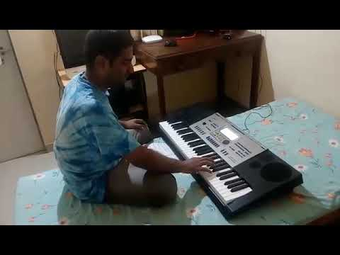REAL POWER CASIO CTK7300IN INDIAN DEMONSTRATION